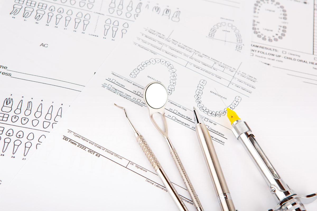 ¿Qué es la periodoncia y cuáles son sus enfermedades relacionadas?